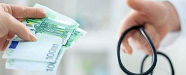 Wirtschafts- und Wettbewerbsstraftaten Arztstrafrecht