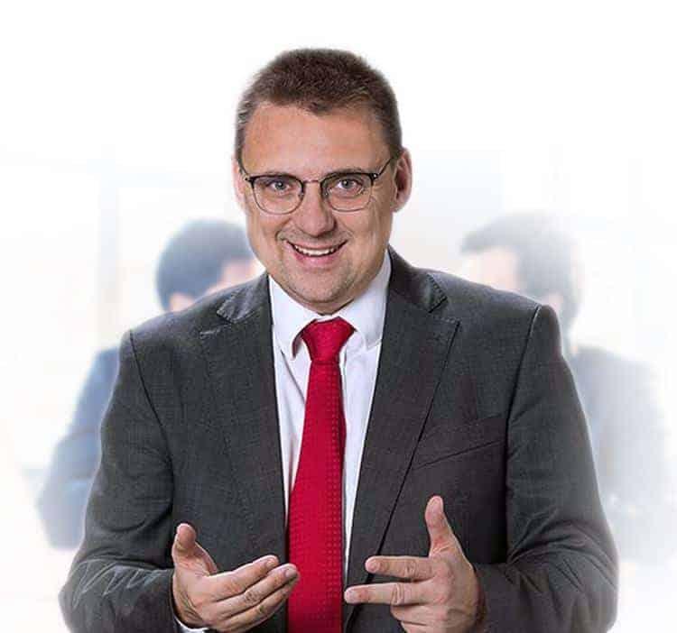 Markus Bauer Rechtsanwalt