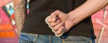 Körperverletzung im Strafrecht