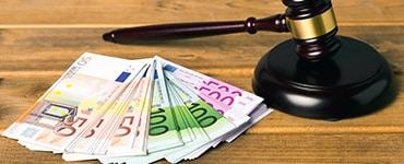 Anwalt für Wirtschaftsstrafrecht